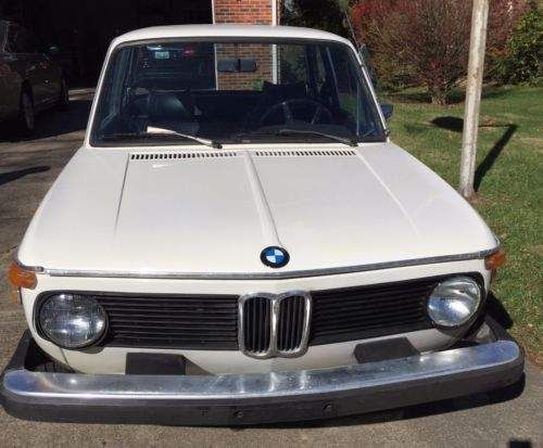 1974 Bmw 2002 For Sale Craigslist Used Cars For Sale Bmw 2002 Cars For Sale New Trucks
