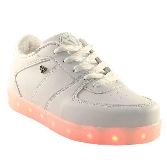 206A CASH MONEY LIGHTLORD BASSE BLANC www.ouistiti.shoes le spécialiste internet #chaussures #bébé, #enfant, #fille, #garcon, #junior et #femme collection printemps été 2016