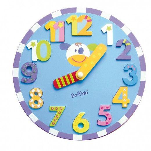 $15.990 reloj puzzle boikido #juguetes #boikido #mundopetit @mundopetitchile