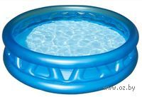 Бассейн надувной `Soft Side Pool` (188х46 см)