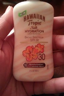 Yeah...love this lotion!