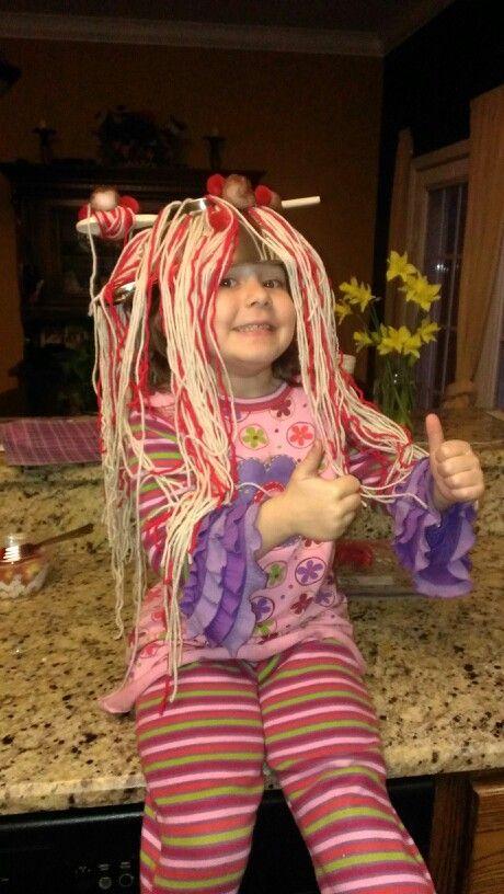 Crazy Hat Day At School Crazy School Days Pinterest