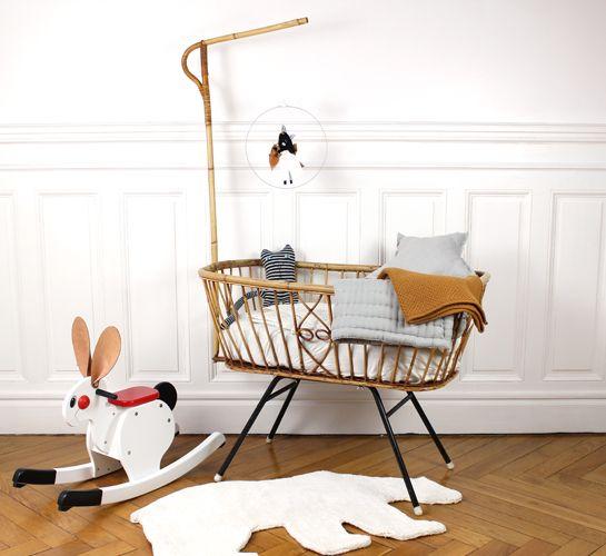 Les Enfants du Design : accessoires et mobilier design pour chambres d'enfants