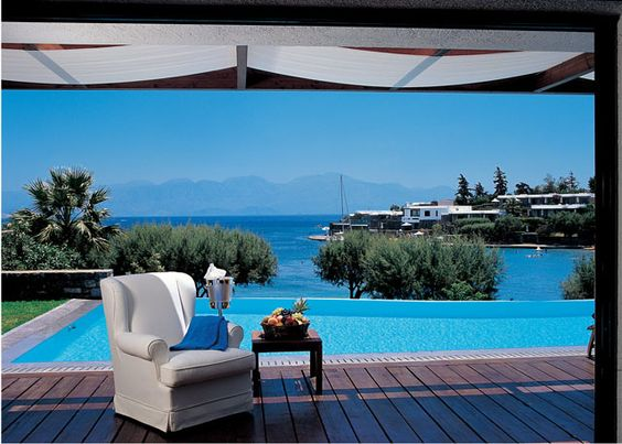 5* Elounda Bay Palace - Stay 7 Nights on a Half Board Basis from just £544pp