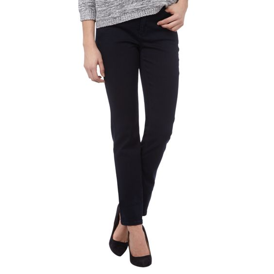 | #Cambio #Comfort #Fit #Coloured #5-Pocket-Jeans #für #Damen