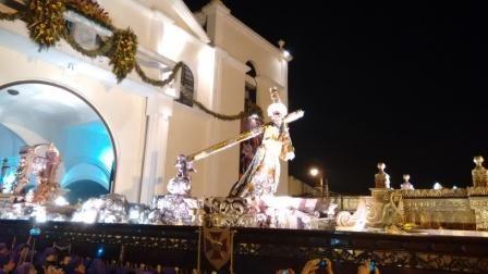 Procesion Jesus de los Milagros 2015, domingo de ramos, Santuario de san Jose (14)