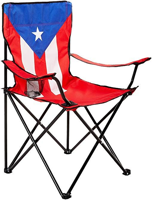 Uniware  Folding Camping Picnic Beach Chair with carrying Bag,Durable