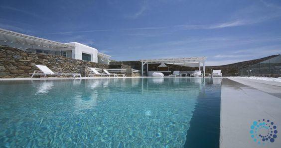 Villa Alice - Mykonos                                                       …
