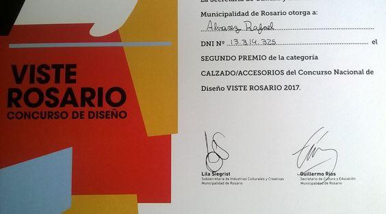 concurso #VisteRosario