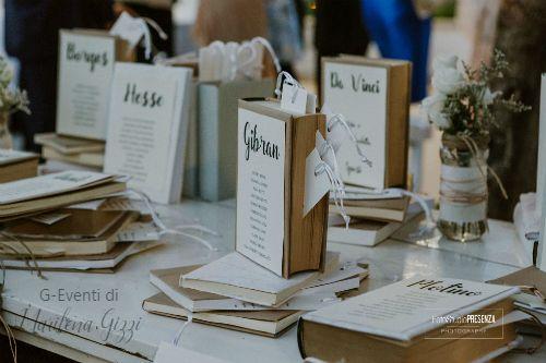 Pin Su Matrimoni G Eventi