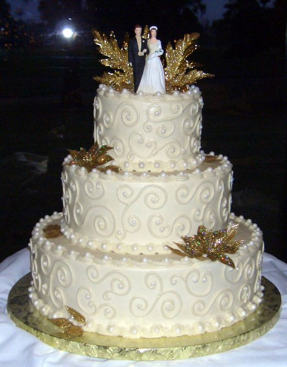 50th anniversary wedding cakes 50th anniversary wedding cake all buttercream icing and 1134