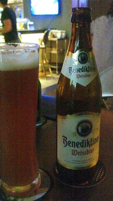 BENEDIKTINER WEISS ++++
