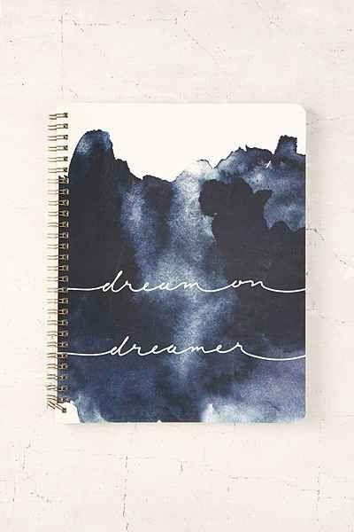 Cahier Dream On Dreamer