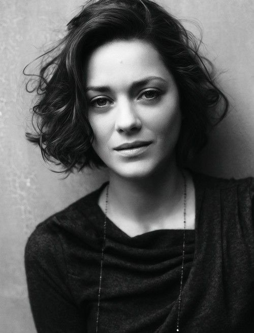 marion cotillard.. so talented and beautiful