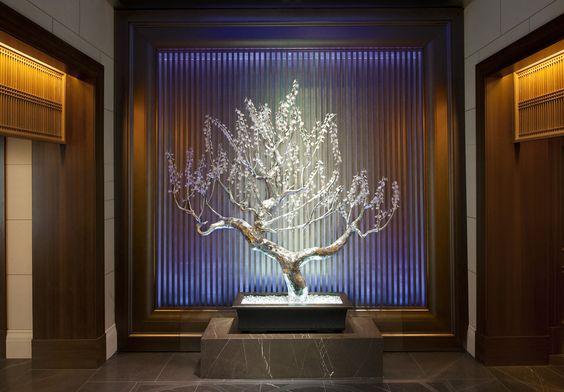 The st regis osaka hotel japan lighting pinterest for Design hotel osaka