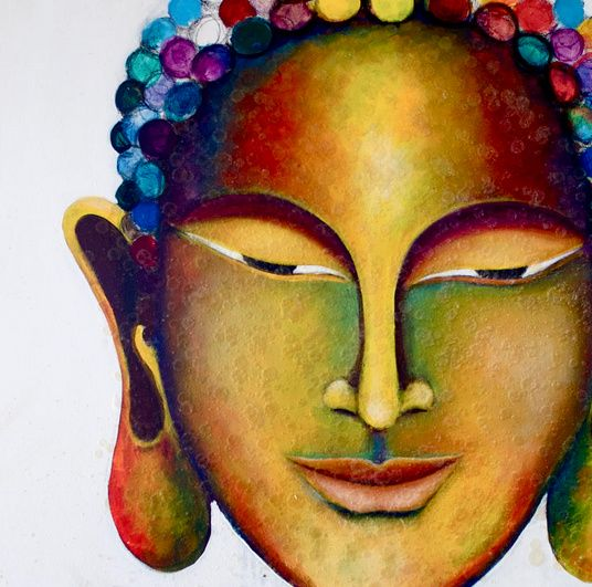 """""""If you miss the present moment, you miss your appointment with life. That is very serious!""""    ~ Thich Nhat Hanh  By: Arijeet Chanda 'Buddha'  <3 lis"""