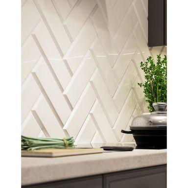 Glazura Ceramika Paradyz Tamoe Glazura W Atrakcyjnej Cenie W Sklepach Leroy Merlin Kitchen Renovation Flooring Home Projects