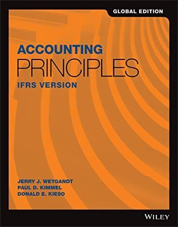 Pdf Free Accounting Principles Ifrs Version Global Edition Buku