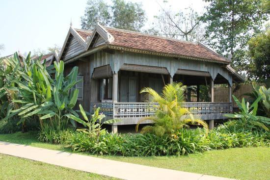 LE PLUS BEAU LODGE DU CAMBODGE - Avis de voyageurs sur Sala Lodges, Siem Reap - TripAdvisor