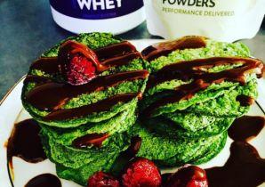 hulk pfannkuchen bulk powders
