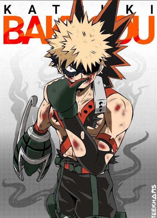 Today Is My Bakugou S Birthday I M Very Very Happy Happy New Year My Baby Today Is Very Special To Me 20 04 Hero My Hero My Hero Academia