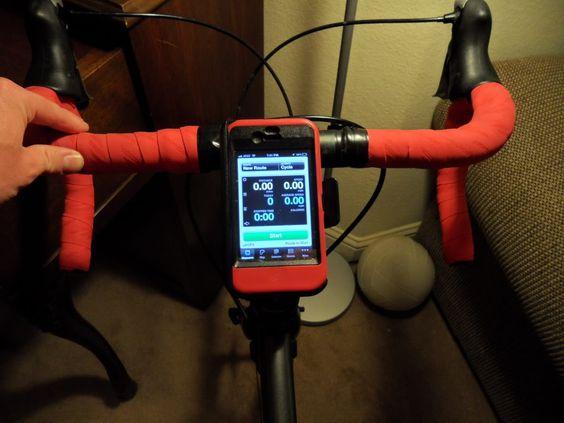 Iphone 4 Otterbox Defender Bike Mount My Life Pinterest Bike