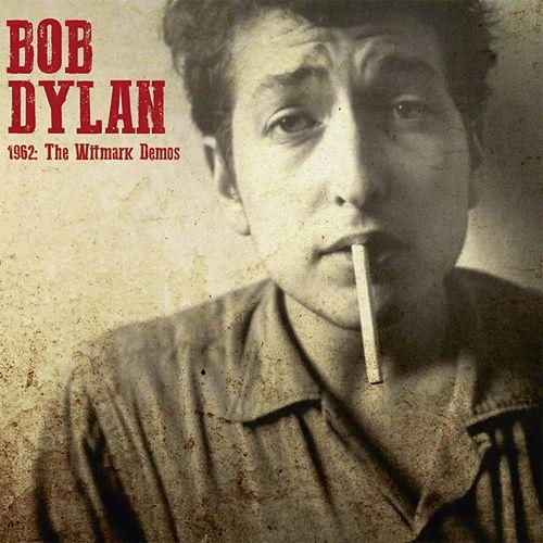 Disco De Vinil Novo Bob Dylan 1962 The Witmark Demos Lp 180 G