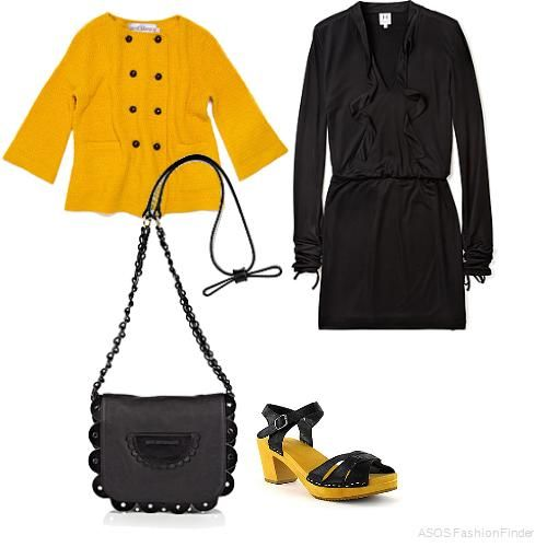 OFFICE OUTFIT | Women's Outfit | ASOS Fashion Finder