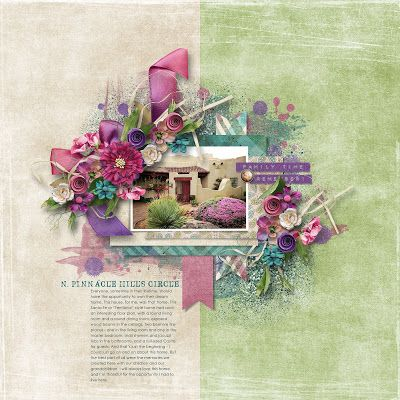 DREAM HOUSE - Template: White Space #5 by Heartstrings Scrap Art http://www.gottapixel.net/store/product.php?productid=10031653&cat=&page=1 Kit: Celebrate Life by Vero - The French Touch https://www.pickleberrypop.com/shop/product.php?productid=47256&page=1
