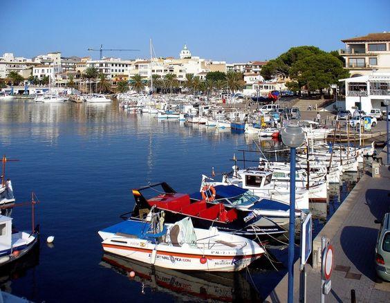 Im Hafen von Cala Ratjada http://fc-foto.de/31303861