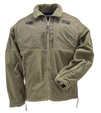 5.11® Tactical Fleece Jacket