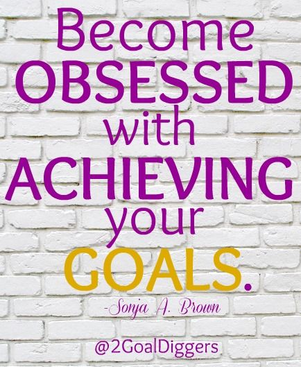 Become Obsessed!