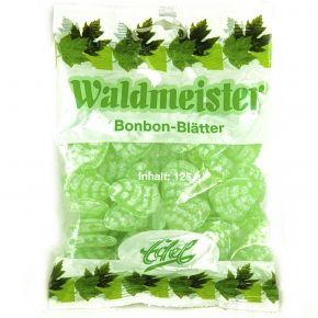 Edel Waldmeister Bonbon-Blätter... Der Geschmack meiner Kindheit .