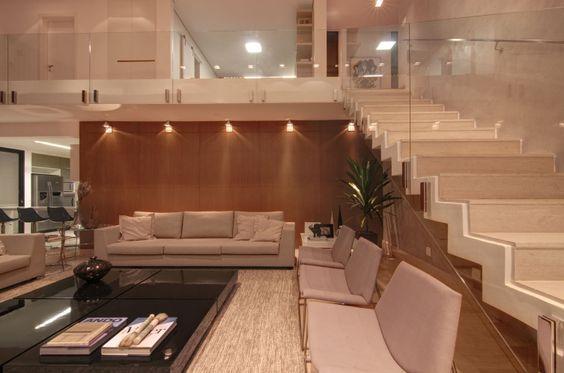 escritorio em casa projetado - Pesquisa Google