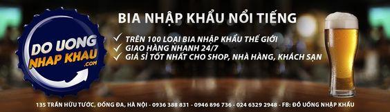 Địa Chỉ Mua Bia Nhập Khẩu Uy Tín Tại Việt Nam