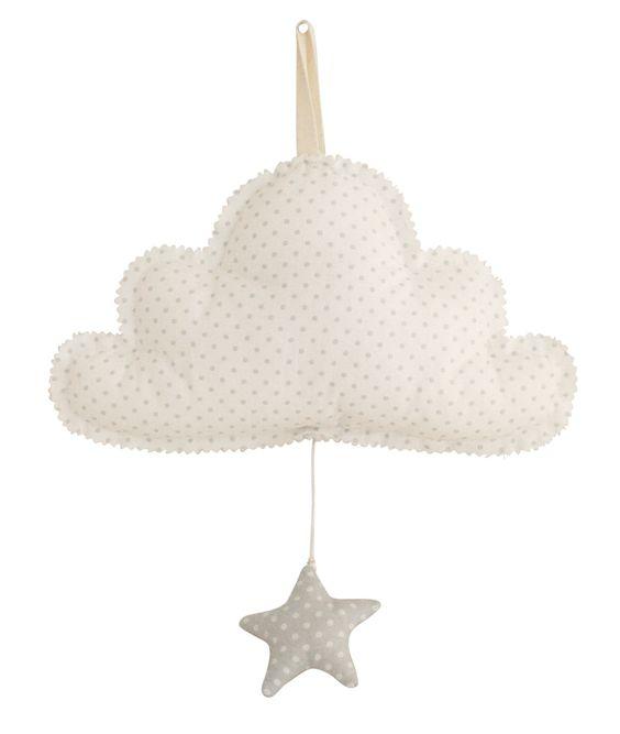 Alimrose Designs - Alimrose Musical Cloud