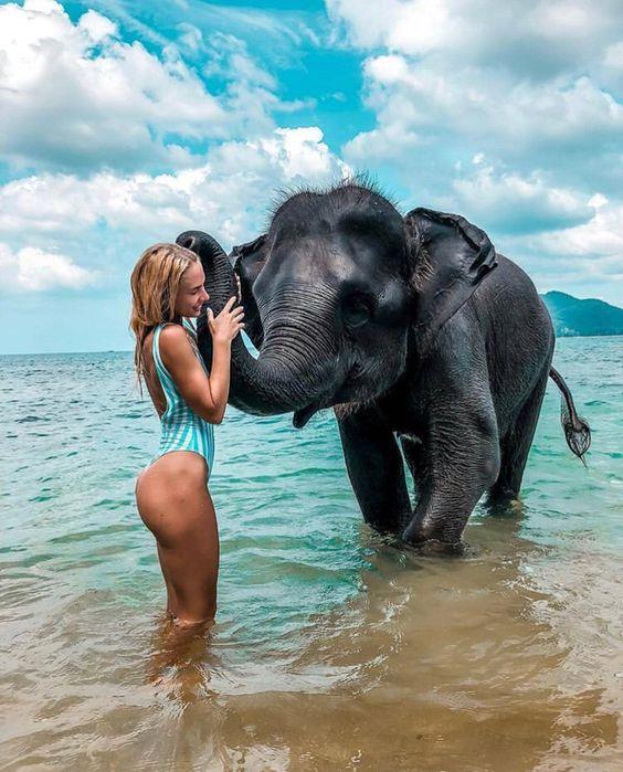 Tailândia, conhecendo a Ásia, viagem inesquecível, destinos diferentes, férias dos sonhos