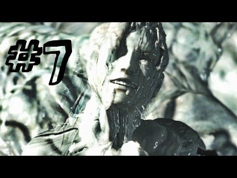 Gameplay Resident Evil 6 Walkthrough Part 7 Ada Wong Campaign Goruntuler Ile