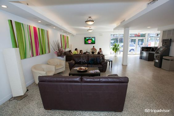Collins Hotel (Miami Beach, Florida) - Hotel - Opiniones y Comentarios - TripAdvisor