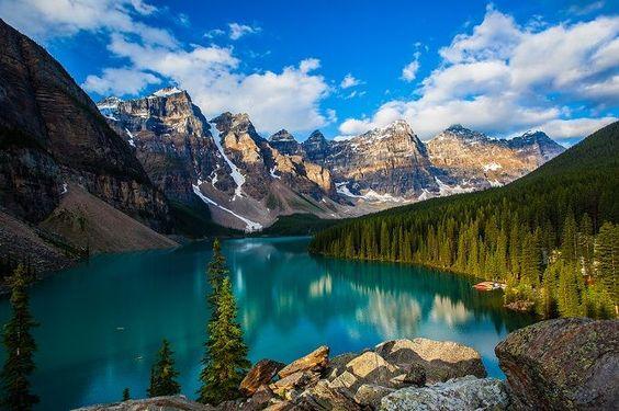 Los 20 lugares más espectaculares del Mundo | Skyscanner