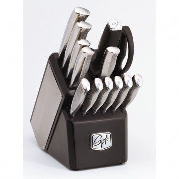 Get the Guy Fieri Signature Cutlery Set for the chef in your life!