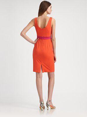 Fashion Star - Jersey Dress by Orly Shani - Saks.com