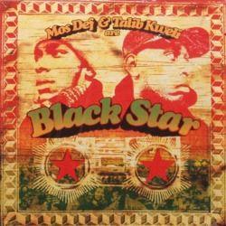 Black Star-Mos Def & Talib Kweli Are Black Star