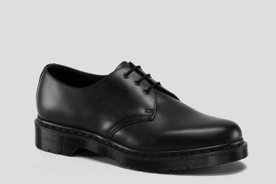 Dr Martens | 1461 Mono Shoe