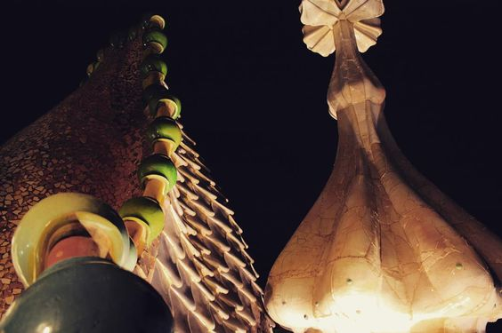 casa batllo #barcelona #spain