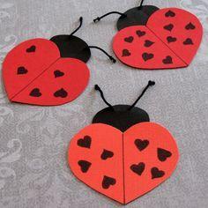 Cute Valentine's Day Craft