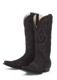 My new boots - love Lane Boots!