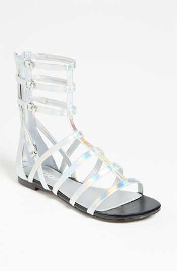 Tildon 'Sarasota' Sandal available at #Nordstrom