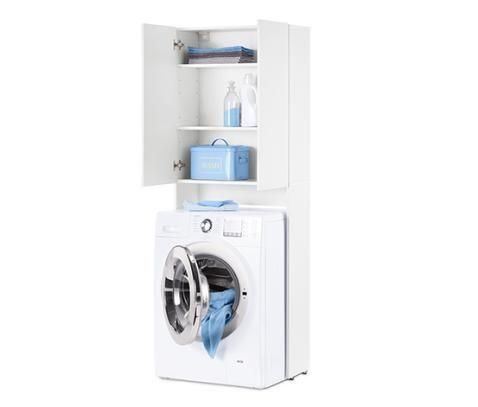 Waschmaschinenschrank In 2020 Boho Badezimmer