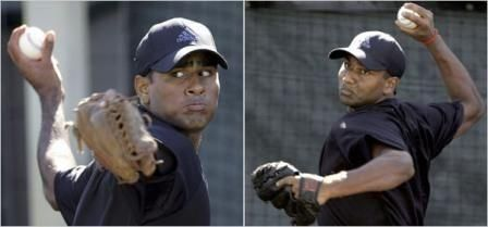 Dinesh Patel, American baseball player